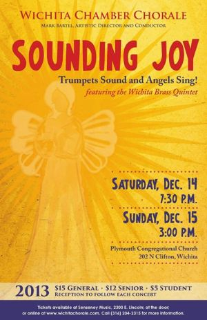 Sounding Joy 2013